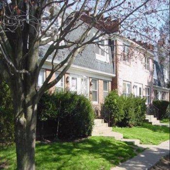 Creekside Apartments Rent