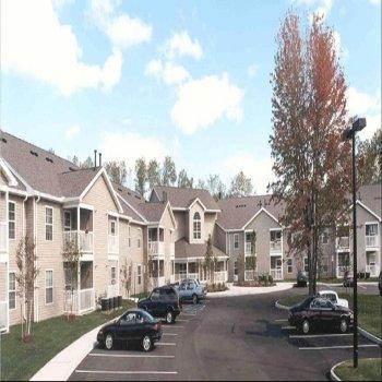 Hopkins Court Apartments